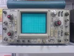 جهاز كاشف الذبذبات (الاسيلوسكوب) Oscilliscope ،جهاز كاشف الذبذبات (الاسيلوسكوب) Oscilliscope ، راسم الاشارة ، كاشف الذبذبات ، أوسيلسكوب