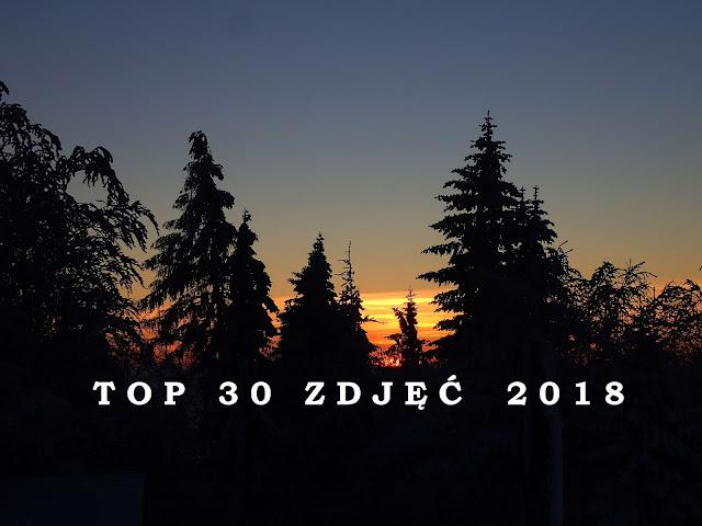TOP 30 fotografii z 2018