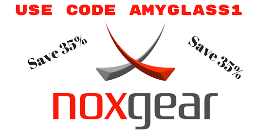 Win 2 Noxgear Vests
