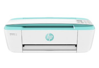 HP DeskJet 3730 Wireless All-in-One Printer