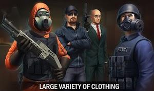 تحميل لعبة Crime Revolt للاندرويد رابط مباشر