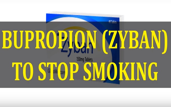 "Zyban To Stop Smoking ""Cool"" or ""Uncool"""