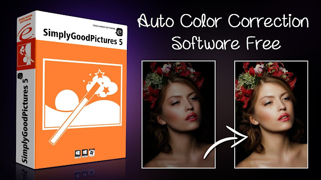 Auto Color Correction Software FREE DOWNLOAD