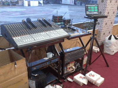 Pengenalan Sound System dan Harga Speaker