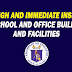DepEd Instructs to Inspect All School Buildings and Facilities