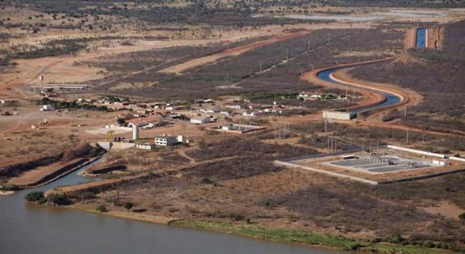 MPF realiza hoje reunião em Xique-Xique para discutir o Projeto Baixio de Irecê