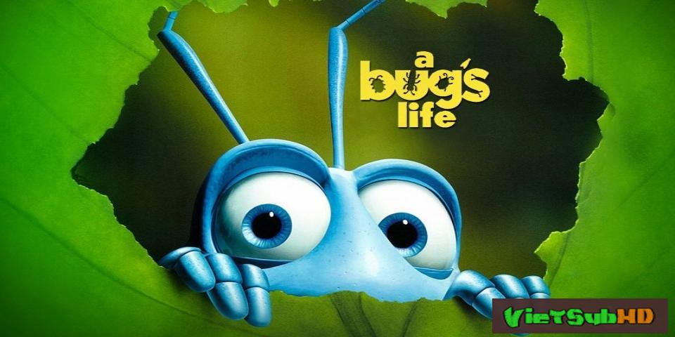 Phim Thế Giới Côn Trùng Thuyết minh HD | A Bug's Life 1998