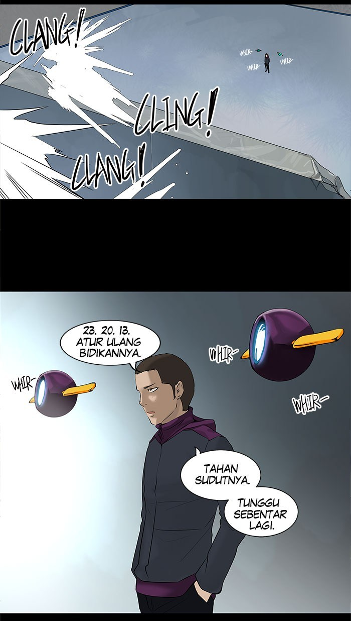 Tower of God Bahasa indonesia Chapter 142