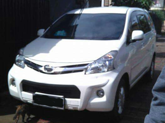 asuransi mobil Daihatsu Xenia