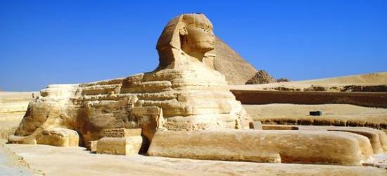 Egito: voltando a um passado fincado no eterno presente