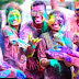 Be aware of Holi, these dangers
