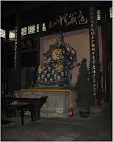 สุสานเย่ว์เฟย (Yue Fei Tomb)