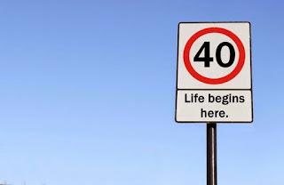 40 Tahun Sebagai Fase Puncak Kehidupan