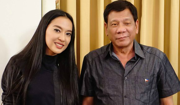 Mocha Uson's First Ever Article On Philstar Reached Whopping Likes And Shares! Find More About It Here!