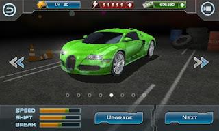 Turbo Car Racing 3D v1.9 Mod Apk (Unlimited Money) Terbaru