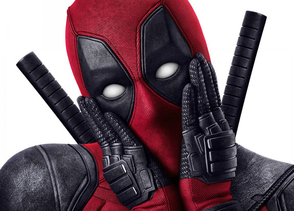 Deadpool bate record de bilheteria de X-MEN