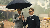 Kingsman 2: The Golden Circle Budget &  India Box Office Collection