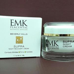 emk placental products skin care miracle