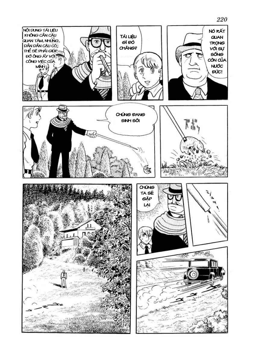 Adolf chap 19 trang 31
