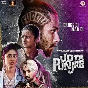 Udta Punjab (2016) Hindi Movie MP3 Songs Download