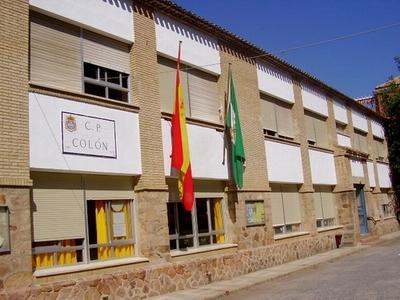 Blog del ampa del ceip colon de linares ja n septiembre 2011 - Piscina cubierta linares ...