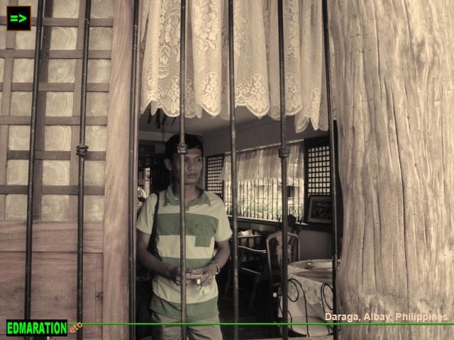 Daraga] ▻ Albay: Visiting an Albay Ancestral House