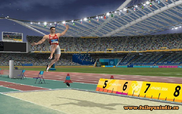 Athens 2004 PS2