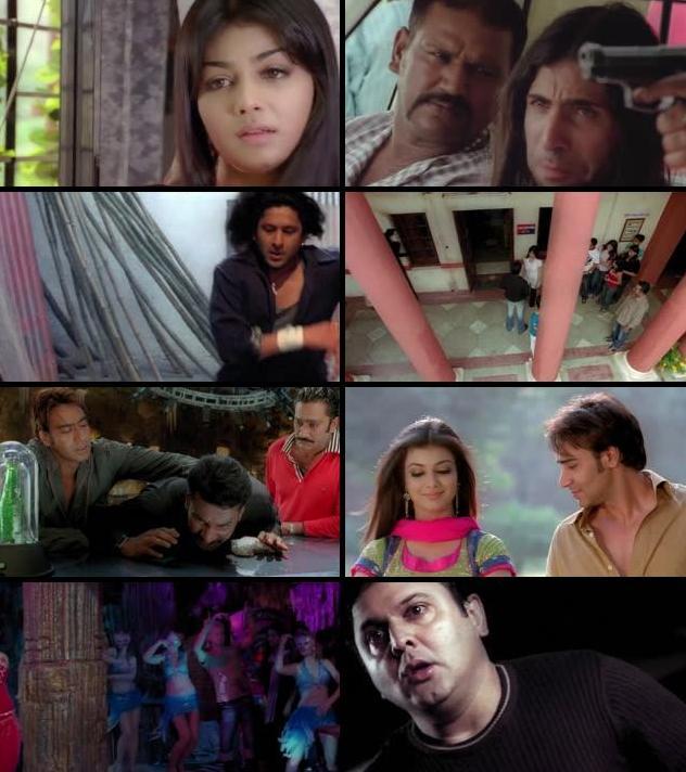 Sunday 2008 Hindi 480p WEB HDRip 350mb