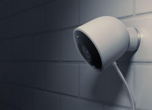 test beste outdoor beveiligingscamera