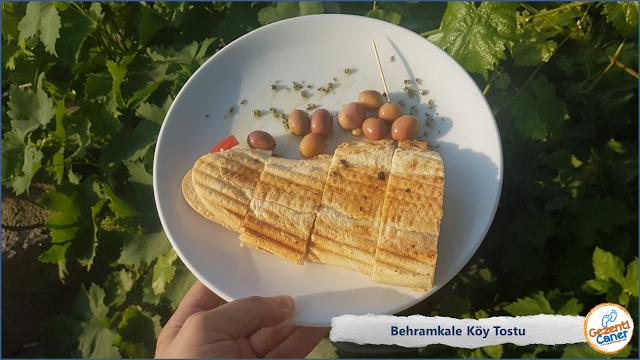 Behramkale-Koy-Tostu