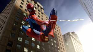Download The Amazing Spider-Man 1 Game Full Version