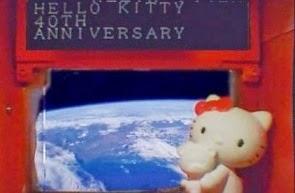 Karakter Hello Kitty, Ternyata Bukan Kucing
