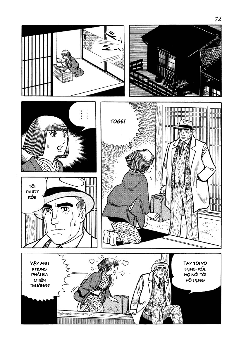 Adolf chap 16 trang 11