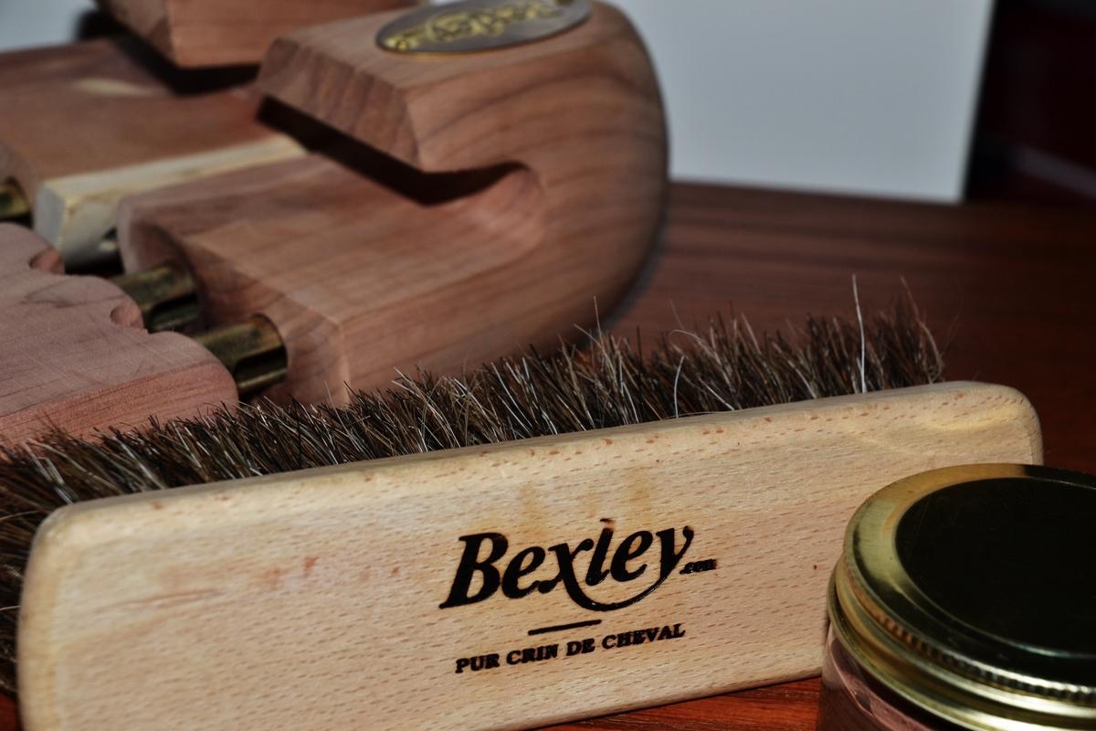 Většina výrobků Bexley je vyrobená v Evropě a8852b0f6f