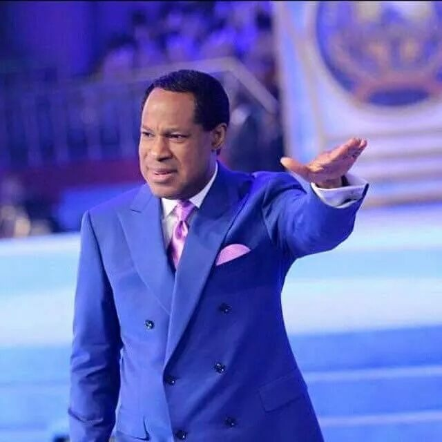 AT LAST!!! Pastor Chris Oyakhilome Set To Remarry