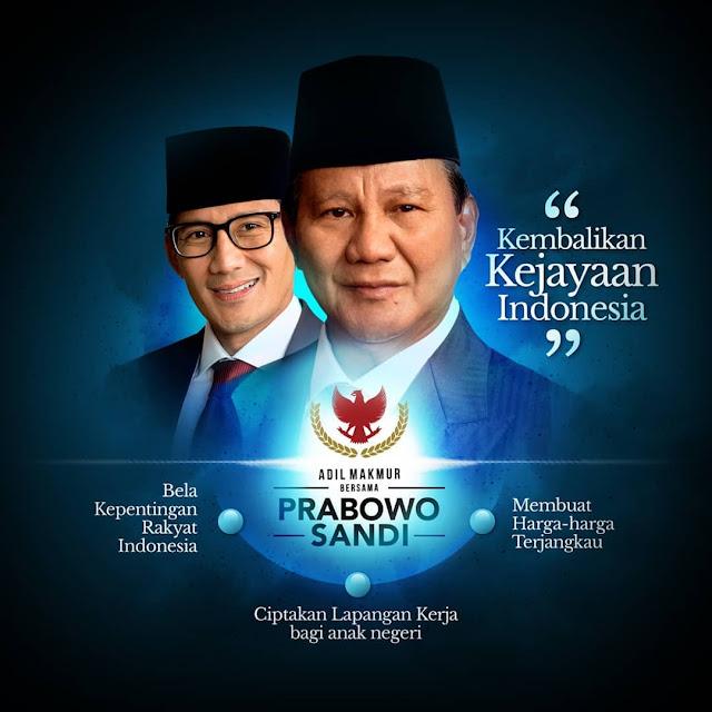 Setuju dengan SBY, PKS: Aura 2019 Ganti Presiden Sungguh Terasa