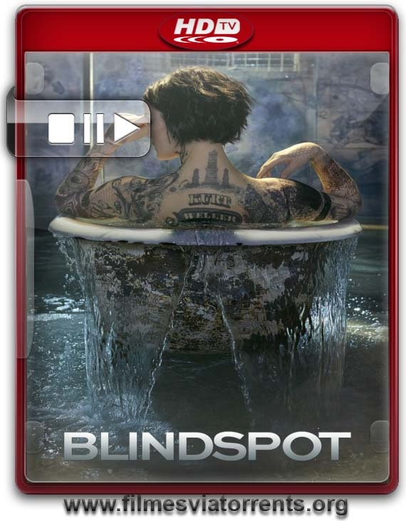 Blindspot 2° Temporada