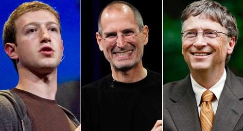 bill-gates-mark-zuckerberg-steve-jobs