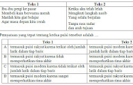Kunci Jawaban Buku Paket Bahasa Indonesia Kelas 7 Kurikulum 2013 Revisi 2016 Halaman 14 Key