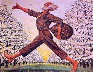 John Chapman aka Johnny Appleseed