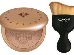 Korff Cure Make Up Bohemian Dream: la terra a effetto abbronzante che racconta il sogno di mondi lontani