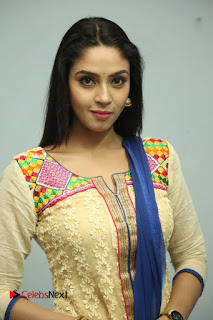 Actress Angana Roy Latest Picture Gallery in Salwar Kameez  0113.JPG