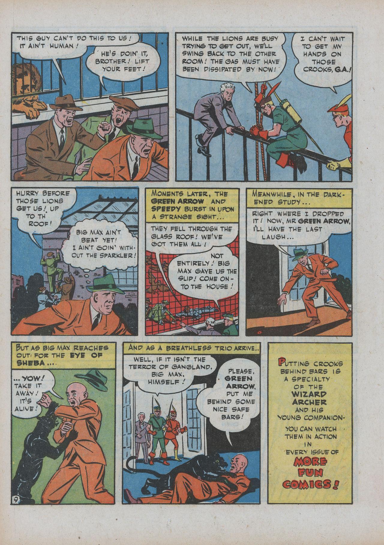 Read online World's Finest Comics comic -  Issue #10 - 74