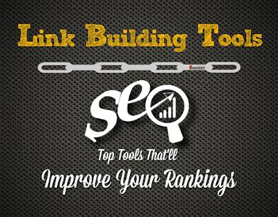 Link building SEO Tools