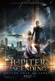 Download Film Jupiter Ascending (2015) BluRay 720p Subtitle Indonesia