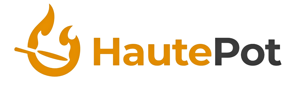 HautePot -  Food Videos & Recipes