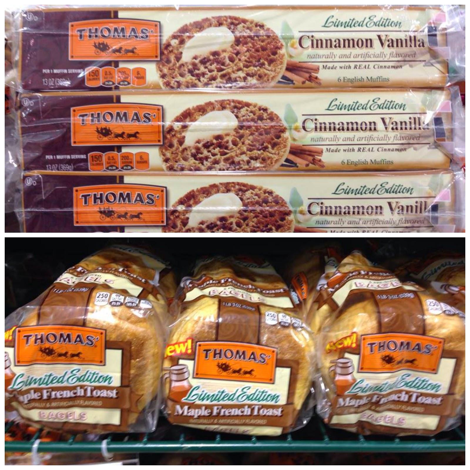 Thomas' English Muffins