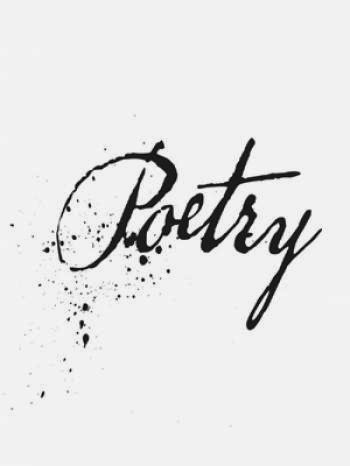 Appreciation for Poetry
