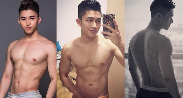 Chàng hot boy Sài Gòn