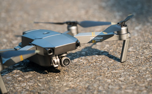 Dji Mavic Pro Platinum Review - What is the Differences - My Drone Review